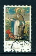 IRELAND - 2018 Saint Patrick's Day 1.35 Euro  Used As Scan - 1949-... République D'Irlande