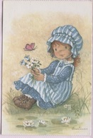 CPM - Fantaisie Illustrée CONSTANZA - SCENE ENFANTINE - Edition C.Y.Z. - Dessins D'enfants