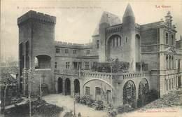 CPA 32 Gers L'Isle En Jourdain Chateau Du Marquis De Panat - Autres Communes