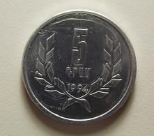 Armenia 5 Dram 1994 Varnished - Armenia