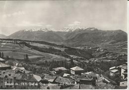FONDO (TRENTO) VAL DI NON -GRUPPO DEL BRENTA -FG - Trento