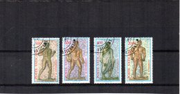 VATICANO 1987 SASSONE S211 USATO - Vatican