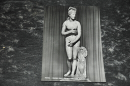 5153   ROMA, MUSEI CAPITOLINI, VENERE CAPITOLINA - Musei