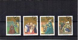 VATICANO 1987 SASSONE S208 USATO - Vaticano (Ciudad Del)