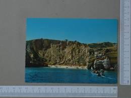PORTUGAL - PRAIA DO CAMILO -  LAGOS -   2 SCANS  - (Nº27681) - Faro