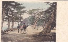 Asie - Maikonchama, Banshu - Cartes Postales