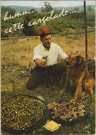 Cuisine - Cpm / La Cargolade. - Recettes (cuisine)