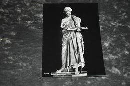 5158   ROMA, MUSEI NAZIONALE, GIOVANE SACERDOTESSA - Musei