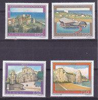 ITALIE, N° 1777/80, Tourisme,  Neuf**, ( W1904/080) - 1946-.. République