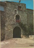 34 Magalas - Cpm / Portail De La Coste. - Other Municipalities