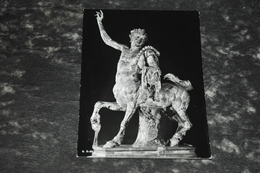 5163   ROMA, MUSEI CAPITOLINI, CENTAURO GIOVANE - Musei