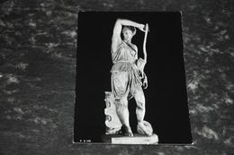 5164   ROMA, MUSEI CAPITOLINI, AMMAZONE - Musei
