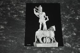 5165   ROMA, MUSEI CAPITOLINI, STATUA DI GIOVE DOLICHENO - Musei