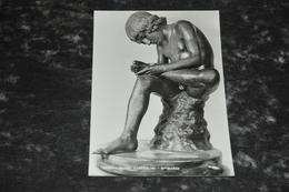 5166   ROMA, MUSEI CAPITOLINI, SPINARIO - Musei
