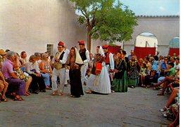 Ibiza San Miguel Bailes Tipicos - Ibiza