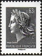 France N° 4785 ** La Vème République Au Fil Du Timbre - République De Cheffer - France