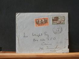 82/982 LETTRE  POUR NOUVELLE ZELANDE 1930 - Brieven En Documenten