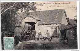 PERIGUEUX FERME EN PERIGORD 1904 TBE - Périgueux