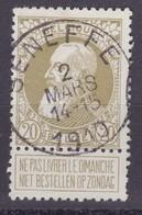 N° 75 SENEFFE - 1905 Grosse Barbe