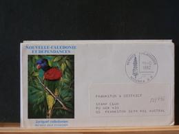 82/996 LETTRE POUR AUSTRALIE 1982 - Nieuw-Caledonië