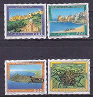 ITALIE, N° 1873/76, Tourisme,  Neuf**, ( W1904/095) - 1946-.. République