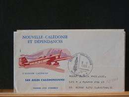 82/997 LETTRE POUR AUSTRALIE 1983 - Nieuw-Caledonië