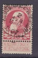 N° 74  ROUSBRUGGE HARINGHE - 1905 Grosse Barbe