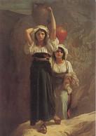 CPM - E. HERBERT - LES FILLES D'ALVITO - Edition Musées Nat. - Pittura & Quadri