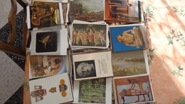 1700 CPM Sur L'art , Peinture, Architecture Et Autres - Postcards