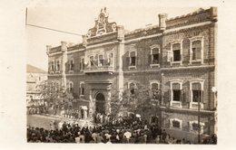 BEYROUTH  -  Liban  -   Palais Du Gouverneur  - Carte Photo - Liban