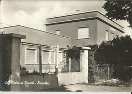 SAN PIETRO IN VINCOLI (RAVENNA) ENOPOLIO -FG - Ravenna