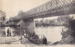 Indre - Chabris - Pont Sur Le Cher - France