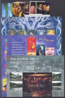 Isole Faroer 2003 Annata Completa / Complete Year Set **/MNH VF - Isole Faroer