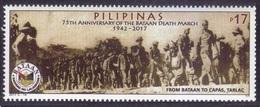 Filippine Philippines Philippinen Pilipinas 2019 Valentine Heart, Sheetlet Of 8 Stamps - MNH** - Filippine