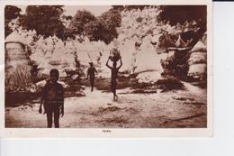 "Nigeria : Langue Parlée  "" PERO "" - Afrique"