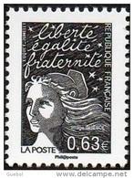 France N° 4790 ** La Vème République Au Fil Du Timbre - Marianne De Luquet - France