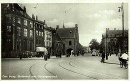DEN HAAG BUITENHOF MET GEVANGENPOORT - Den Haag ('s-Gravenhage)