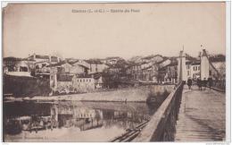 CLAIRAC ENTREE DU PONT - France