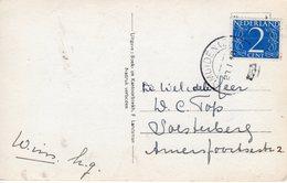 20 I 1953 Ansicht Van LEIMUIDEN Naar Soest - Periode 1949-1980 (Juliana)