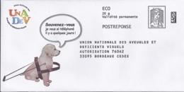 MARIANNE DE CHIAPPA POSTREPONSEN°4766  SUR ENV. NEUVE - 2013-... Marianne De Ciappa-Kawena