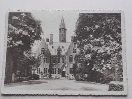 Château De SCHELDERODE (Fl. Or.) ( Vander-Sypt ) Anno 19?? ( Voir Photo ) ! - Gesves