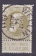 N° 75 WELLIN - 1905 Grosse Barbe