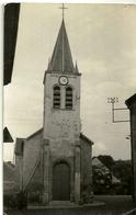 AULNAY-sur-MAULDRE L'Eglise Cliché Mailion - Frankreich