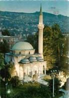 Bosnie Herzegovine - Sarajevo - Mosquée Du Alipasa - Voir Scans Recto-Verso - Bosnie-Herzegovine
