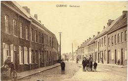 CUERNE - Kerkstraat - Kuurne