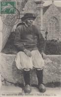 Beuzec 29 - Costume Paysan - Beuzec-Cap-Sizun