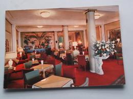 LE MELBA Salon Glacier - Apéritifs - Tea Room Digue De Mer 149 Le Zoute ( Photo-Hall ) Anno 19?? ( Zie / Voir Photo ) ! - Knokke