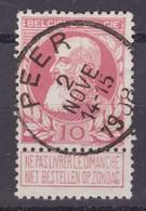 N° 74  PEER - 1905 Grosse Barbe