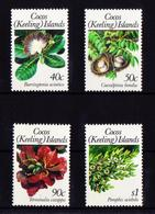 Cocos 203/6** Nuevo - Cocos (Keeling) Islands