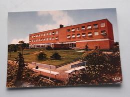 EMMAUS Oude Baan 293 - KORBEEK-LO - Zicht Vanuit De Tuin ( Thill ) Anno 19?? ( Zie / Voir Photo ) ! - Bierbeek